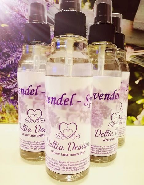 Lavendel Spray 100 ml